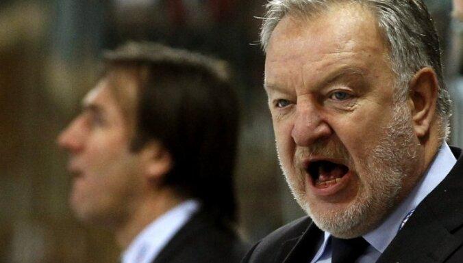 Rautakallio: 'Dinamo' vērtīgākais spēlētājs pagājušajā sezonā ir Galviņš