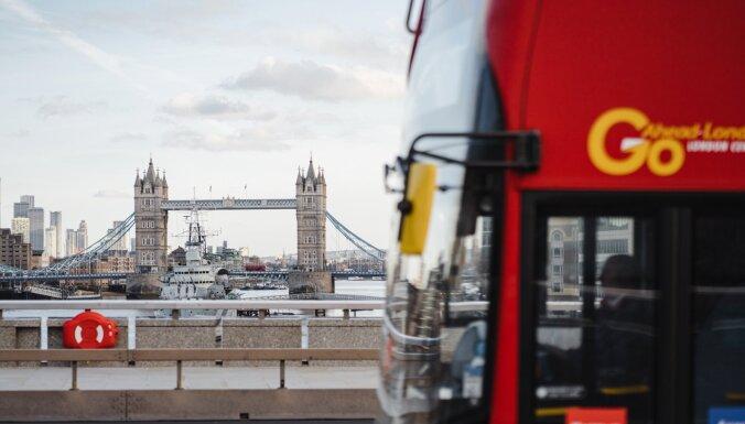 В Британии отчеканили монету весом 10 килограммов (ФОТО)