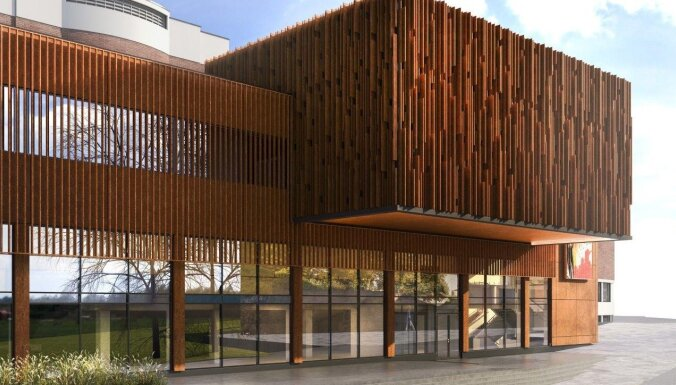 Valmieras drāmas teātra atjaunošanai pieteikušies deviņi būvuzņēmēji