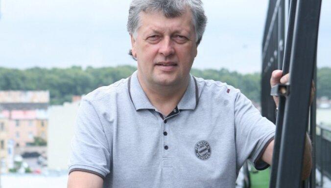 Anatolijs Kreipāns: Nav kauns