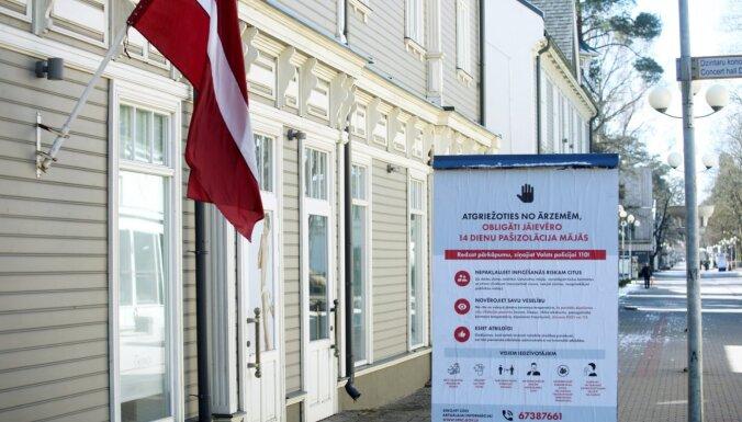 Кариньш: Латвии придется долго уживаться с Covid-19, но мы примем решения о постепенном выходе из ЧС