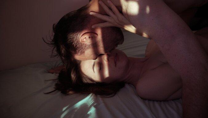 Подсказки для мужчин. 8 сексуальных поз, которые гарантируют женский оргазм