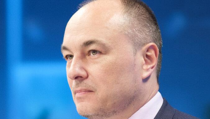 """Парадниекс: я не был переизбран в Сейм из-за начатой против меня """"кампании лжи"""""""