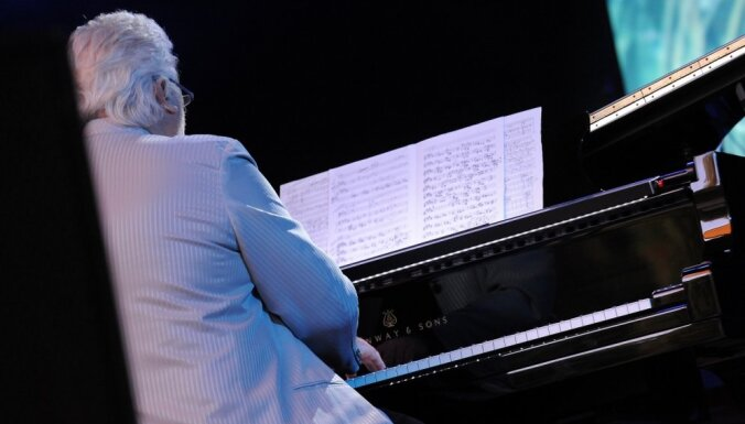 Salacgrīvā notiks akustiskās mūzikas festivāls 'Sudraba kaija'