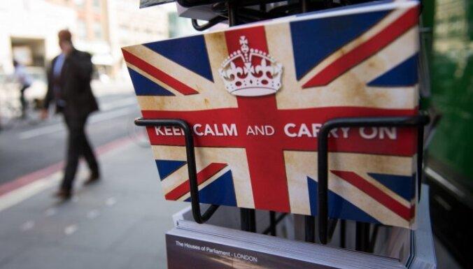 """Британский бизнес просит правительство не проводить """"брексит"""" резко"""