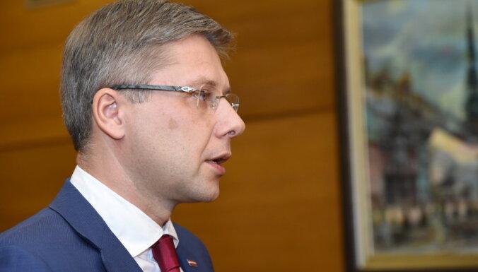 Ушаков: Попытка распустить Рижскую думу — политическое шоу Национального объединения
