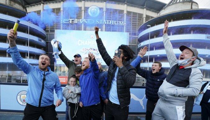 UEFA Čempionu līgas finālspēli klātienē varēs vērot 16 500 skatītāju