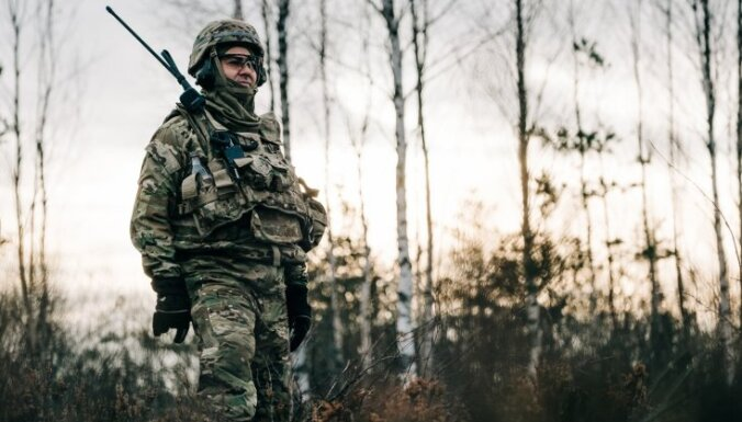 Luksemburga piešķir līdzfinansējumu vides attīrīšanai militāros objektos Latvijā