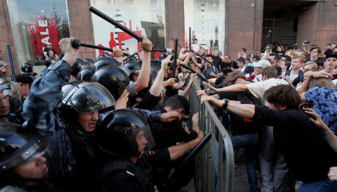 Холодное лето-2019. Почему итоги протестов неутешительны для противников власти и опасны для России