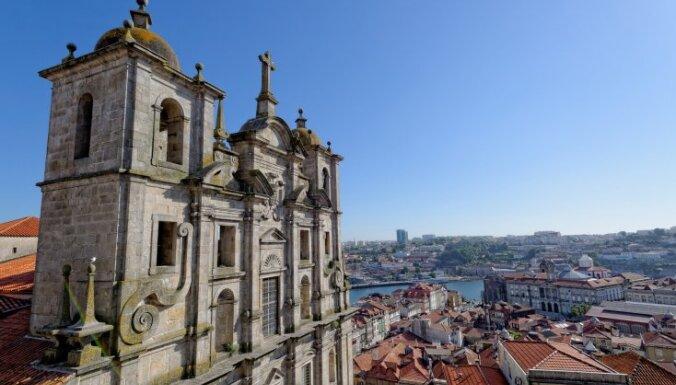 7 вещей, которые вы обязательно должны сделать в Порту