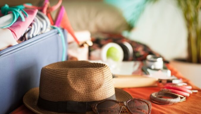 Baudi brīvdienas! Deviņas vasarīgas idejas, kā pavadīt šo nedēļas nogali Latvijā
