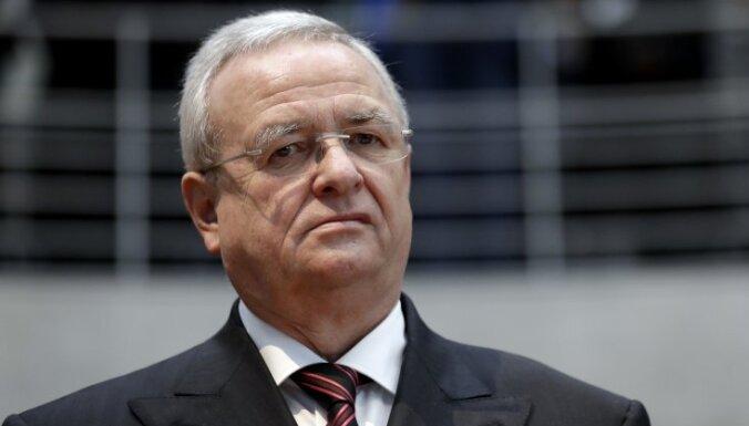Экс-главу Volkswagen заподозрили в налоговом мошенничестве