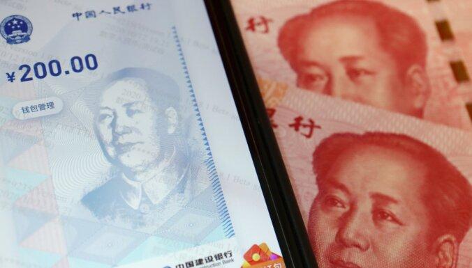 Промышленное производство в Китае восстанавливается быстрее ожиданий
