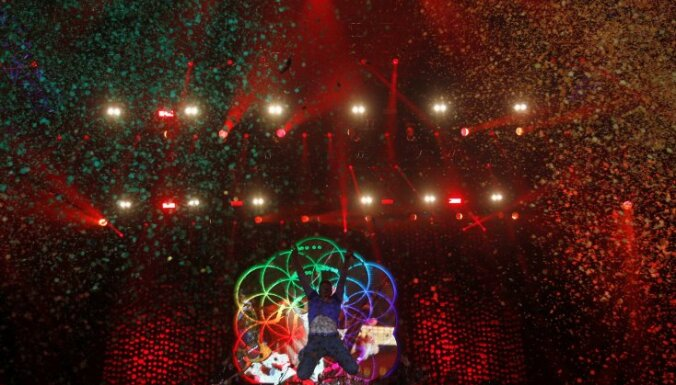 Adele, 'Coldplay' un politika. Ar ko šāgada Glastonberija ieies vēsturē