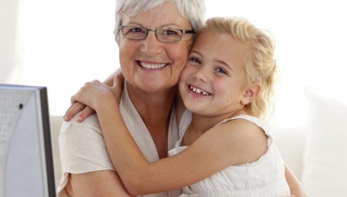 Математики объяснили причины появления бабушек