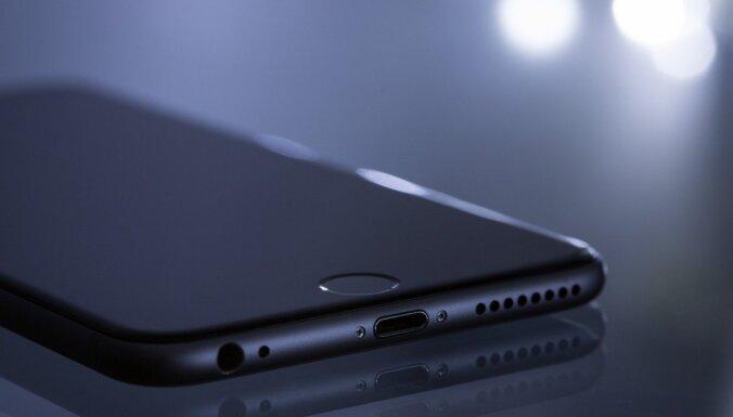 В Латвии придется платить пошлину за смартфоны и все виды жестких дисков