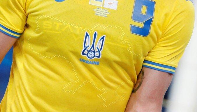 UEFA daļēji piekāpjas Krievijai un lūdz Ukrainu nedaudz mainīt 'Euro 2020' spēļu formas