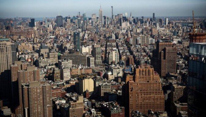 Ученые: воздух мегаполисов сокращает жизнь на 11 лет
