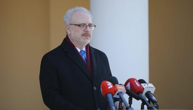 Президент: депортации являются частью исторической памяти латышского народа