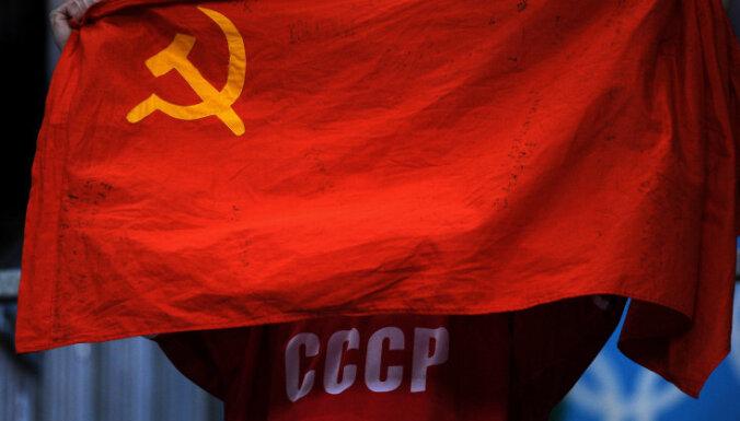 Число россиян, ностальгирующих по СССР, достигло максимума за 10 лет