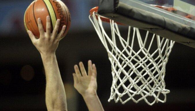 Krievijas U-19 basketbola izlasei bronza PČ