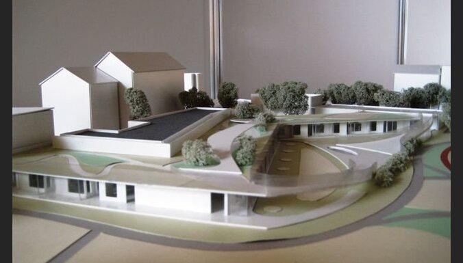 Daina Kājiņa: Pirmsskolu būvniecības normatīvajā bāzē jāievieš skaidrība