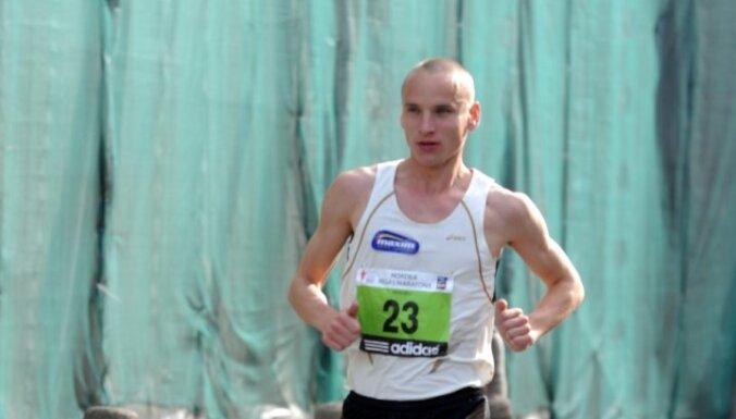 Последний латвийский олимпиец из-за травмы на старт не выйдет