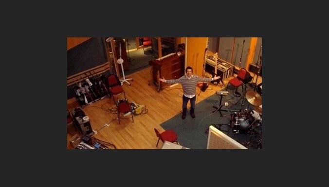 EMI tomēr vēlas paturēt vēsturisko 'Abbey Road' studiju