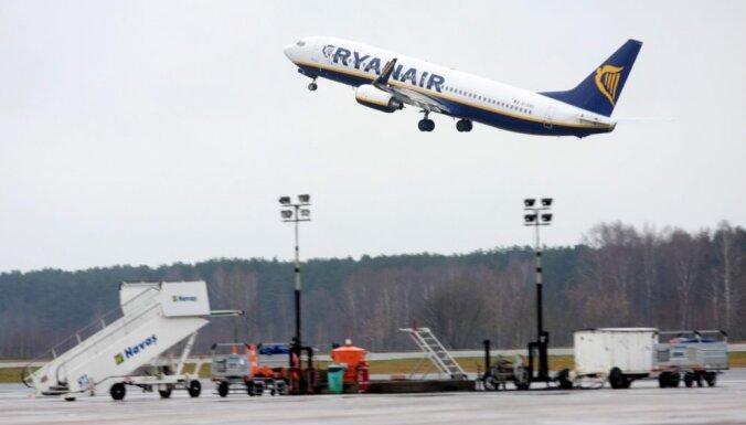 Ryanair впервые откроет маршруты в Турцию