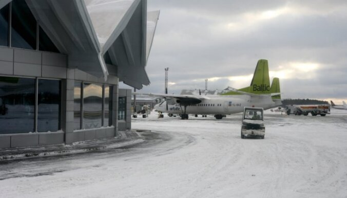 Министр: нам придется доплатить покупателю airBaltic