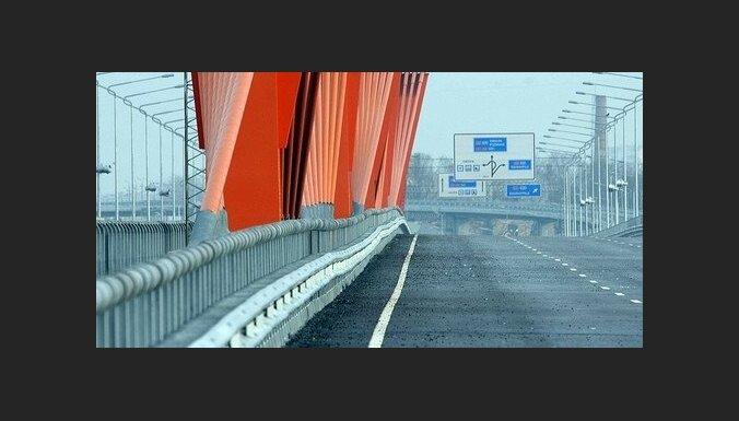 Проверка Южного моста: полиция не нашла нарушений