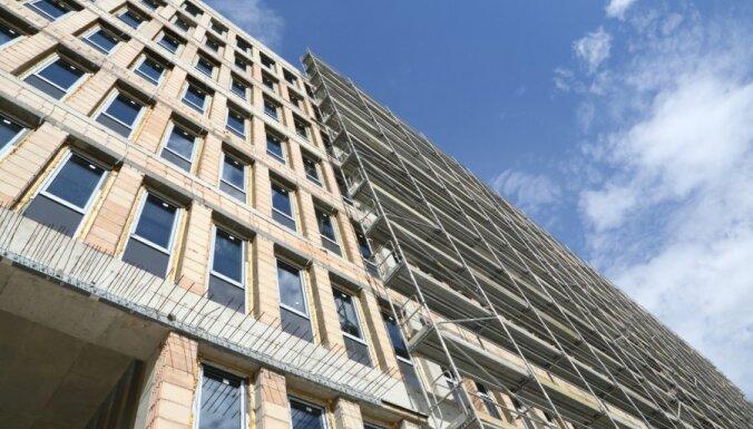 Izveido pilnsabiedrību VID jaunās ēkas apsaimniekošanai