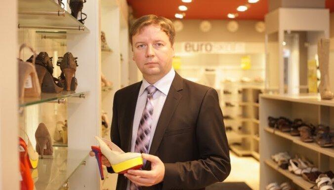 Aldis Lūsis: Ne jau eiro ir cenu pieauguma drauds, bet gan pieaugošās izmaksas