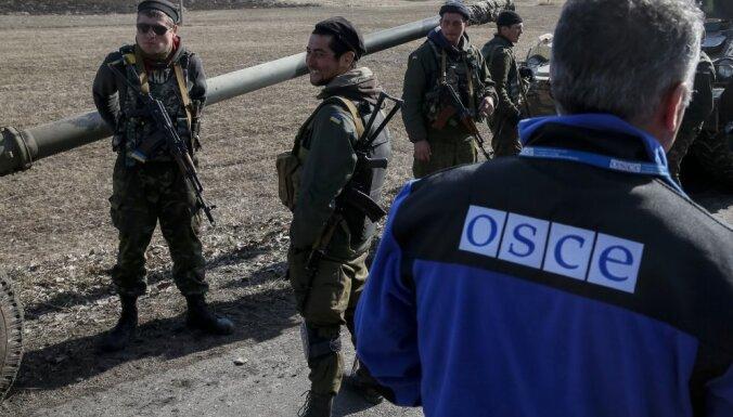 В ОБСЕ разработан новый мирный план по Донбассу