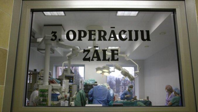 Минздрав Латвии не видит возможности увеличить финансирование трансплантации органов