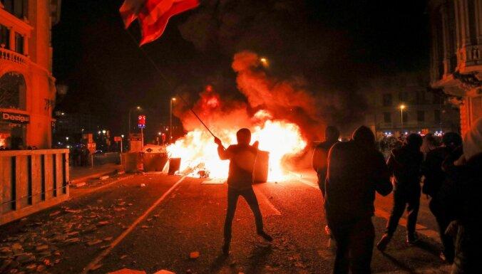 Рэпер против короля: как Пабло Асель стал лицом протестов в Испании