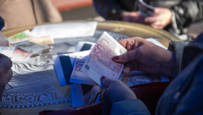Prokuratūrai šogad nodotas sešas ES fondu krāpniecības lietas par kopumā 900 000 eiro