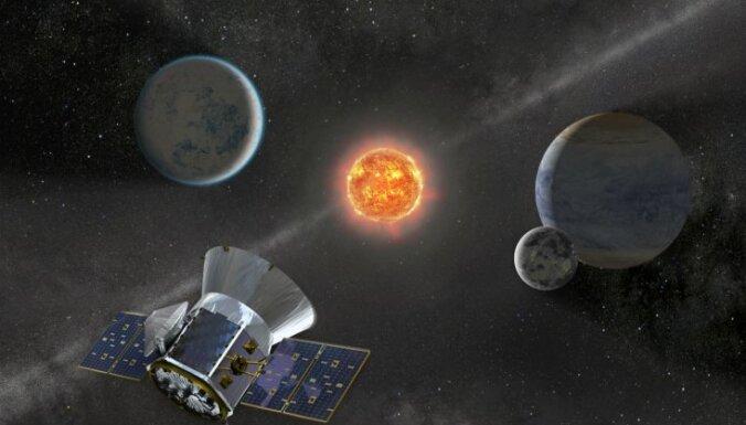 В NASA начали искать инопланетян новым методом