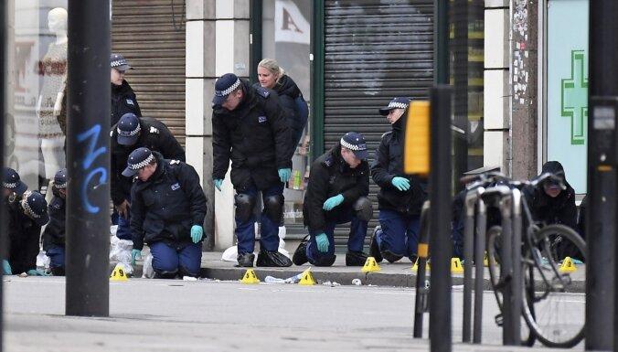 Теракты в Лондоне: автоматическое досрочное освобождение террористов будет отменено