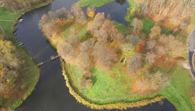 Latvija piesaka Grobiņas arheoloģisko ansambli UNESCO Pasaules mantojuma sarakstam