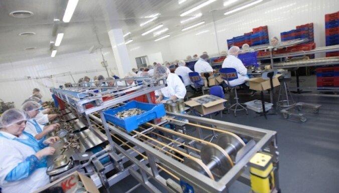Atzīst kādreizējā zivju pārstrādātāja 'Piejūra' maksātnespēju