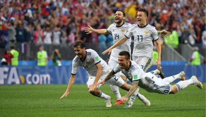 Сегодня сборная России проводит решающий матч ЕВРО — против Дании