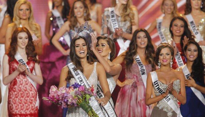 Paulina Vega, Miss Universe-2014