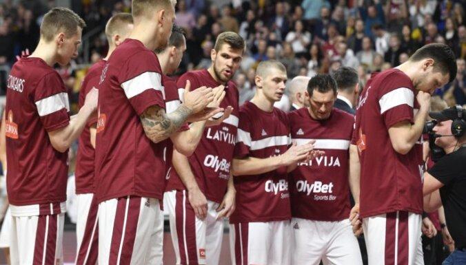 Basketbola savienība rīkos konkursu uz vīriešu izlases ģenerālmenedžera amatu