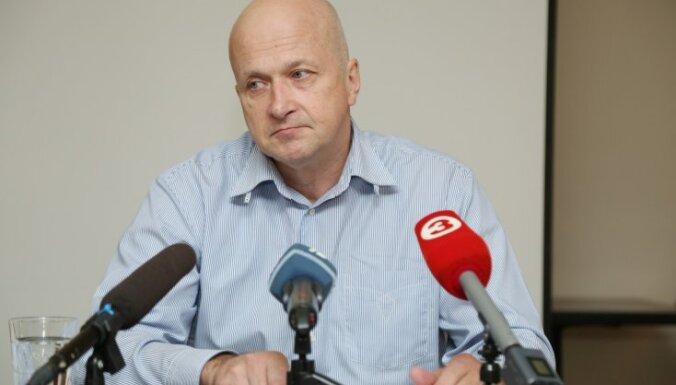 Осужденный за организацию убийства жены Игорь Иванов хочет взыскать с Латвии 54 млн евро