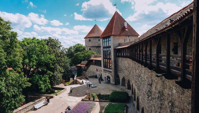 Семь музеев Таллинна, расположенных в уникальных местах