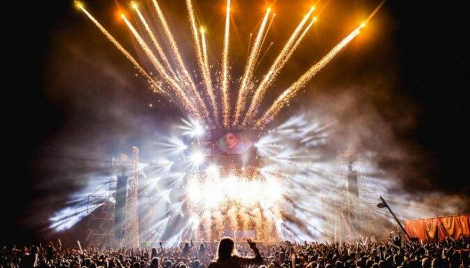 Пробы мочи с фестиваля Weekend: в Прибалтику пришли новые наркотики