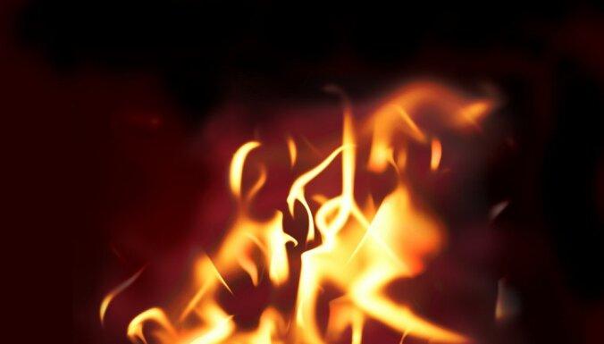 Трагический пожар: в огне погибли три человека, включая ребенка (дополнено)
