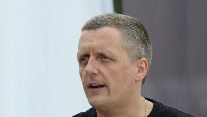 Edgars Jaunups: ja Trinkjēri paliktu kandidātu vidū, trenera izvēle būtu grūtāka