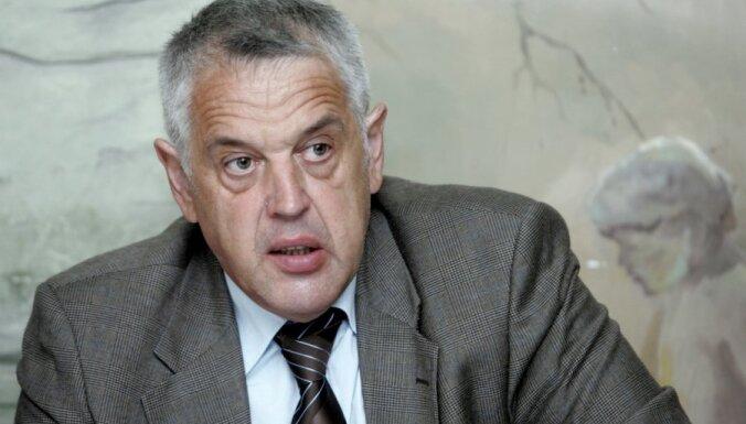 Контрразведка: Гапоненко сотрудничает с российскими спецслужбами